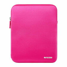 Incase Neoprene Sleeve Slip Pouch Case fo iPad Mini 2/3/4 (Magenta Pink/CL60386)