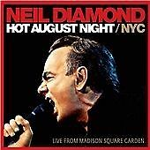 Neil Diamond - Hot August Night/NYC (Live from Madison Square Garden/Live...