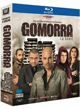 Blu Ray GOMORRA - La Serie Tv - Prima Stagione - (Cofanetto 4 Blu Ray) ....NUOVO