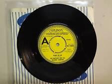 BIG BROTHER & HOLDING COMPANY:Down On Me-Call On Me-U.K. 1968 London 10226 Demo