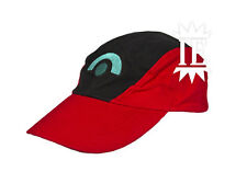 POKEMON ASH CAPPELLO COSPLAY berretto Hat Cap cappellino ketchum nero black 3ds