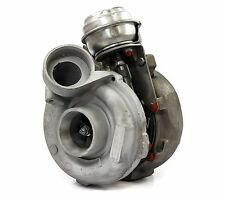 Turbocharger Mercedes Sprinter I 210D/310D/410D/212D/312D/412,75 Kw 90 454207-1