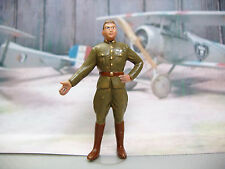 1/48 FIGURE ASSEMBLED AND PAINTED WWI U.S. FIGHTER PILOT STANDING