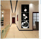 """Hand-painted Modern """"HOME & WALL """"Decor ART oil painting(no framed)"""