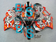 GSXR1300 Fairing With Tank Seat Kit Fit GSX-R1300 GSXR1300 Hayabusa 97-07 SB109