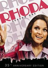 Rhoda: Season One [35th Anniversary Edition] [4 Discs] [DVD NEW]