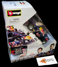 RED BULL RACING BURAGO RB8 Wrist Racers Infrared Remote Control NEW Nuevo
