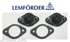 BMW 3 SERIES E36 E46 PAIR 2 X REAR SHOCK ABSORBER STRUT TOP MOUNT LEMFORDER OEM