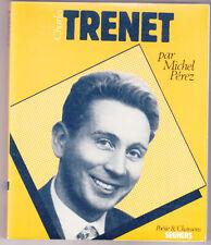 Charles TRENET par Michel PEREZ