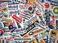 Wholesale sticker set of 20 car motorbike motorsport JDM vinyl sticker bomb