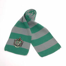 Top Harry Potter Slytherin Schal Halstuch Winterwarm Kostüme Cosplay