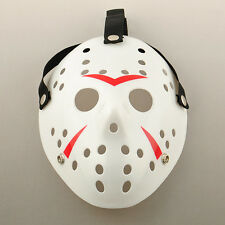 Freddy Vs. Jason Friday The 13th Devil VS Devil Thriller Halloween Hockey Mask