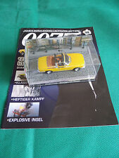 James Bond 007 Nr. 18 Triumph Stag  Diamantenfieber