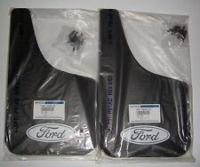 """4"" FORD OEM F150 F250 F350 & SUPER DUTY MUD FLAPS 1997-2012 2009 08"
