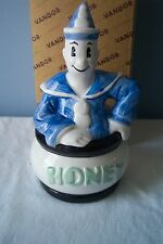 Betty Boop – Koko the Clown Honey Jar - VANDOR – Item #10425 - 1999 Mint in Box
