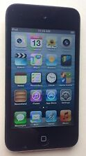 Apple iPod Touch 4th Generation 32GB  Black - A1367 - Works Perfect
