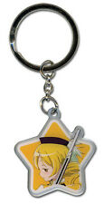 **License** Madoka Magica Movie Metal Keychain Mami #36743