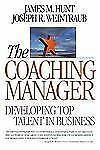 James Hunt - Coaching Manager (2002) - Used - Trade Paper (Paperback)