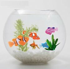 Robofish Water Activated Battery Powered Robo Fish Toy Childen Kids Robotic Pet