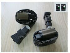 Seat heater switch * 2 pcs, fit Toyota cars,trucks.used for replace the damaged