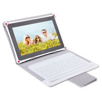 """10.1""""Android Quad Core 16GB Tablet PC Dual Camera Dual Speaker HDMI W/Keyboard"""