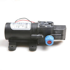 DC12V Diaphragm Water Pump 100PSI 4L/Min for Caravan, Camper, Boats, Marine,Home