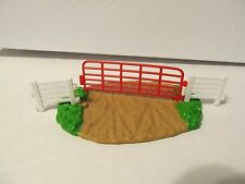 1/64 Ertl Farm Country field pasture entrance gate replacement or custom