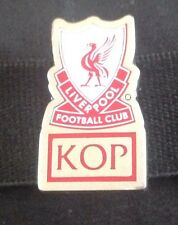 Liverpool Official Pin Badge - Liverpool Football Club - Kop