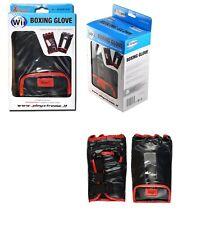 Guantoni compatibili per nintendo Wii coppia di BOXING GLOVE Xtreme 93236