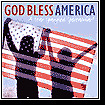 GOD BLESS AMERICA: STAR SPANGLED SPECTACULAR / VAR (CD) sealed