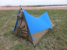 Vintage North Face Tuolumne tent