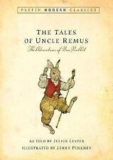 Tales of Uncle Remus: The Adventures of Brer Rabbit (Puffin Modern Cla-ExLibrary