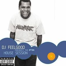 Various Artists, DJ Feelgood Presents The F-111 House Session, Excellent