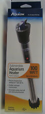 Aqueon 100 Watt Submersible Aquarium Heater ~ **NEW**