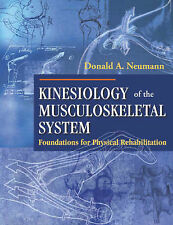 Kinesiology of the Musculoskeletal System: Foundations for Physical...