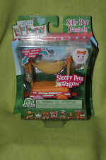 Lalaloopsy MINI Silly PET Parade-Sleepy Pet CARRO-NUOVO