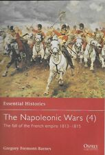 Osprey Essential Histories The Napoleonic Wars (4)  The Fall French Empire