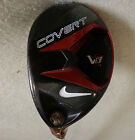 LH Nike VR-S Covert Tour Adjustable 4 Hybrid w/Kuro Kage 80HY Regular Shaft.