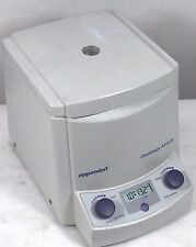 Eppendorf 5415D Centrifuge, Working Microcentrifuge, No Rotor