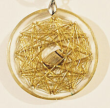 12 Star HyperVortex Torsion Field Golden Metayantra Pranic Device, ORGONE