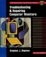 Troubleshooting and Repairing Computer Monitors-ExLibrary