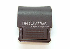 Nikon D40 D40X D60 SD Memory Card Chamber Door/Cover With Metal and Spring