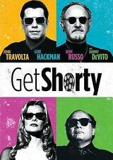 Get Shorty New DVD