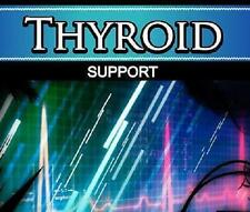 3x Thyroid Support Pills Energy Regulates Underactive Weight Loss Tiredness