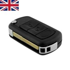 NEW UK Stock Range Rover Sport Land Rover Discovery 3 button remote key fob case