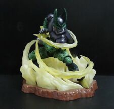 DragonBall z Super DBZ Perfect Cell Android Ichiban Kuji Banpresto figure