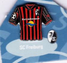 SC FREIBURG-Saison 2001/2002-stammt aus Pinrahmen-MIT NATURENERGIE WERBUNG-TOP-