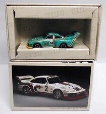 BUB Porsche 935 Vaillant 1:87 HO ! OVP ! 153001