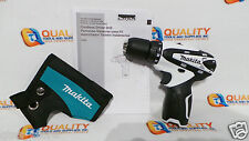 "NEW Makita FD02 10.8/12V Li-Ion Cordless 2-Speed 3/8"" Drill/Driver & Holster"