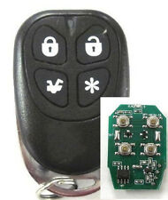 Keyless remote entry Scytek replacement transmitter control fob clicker keyfob